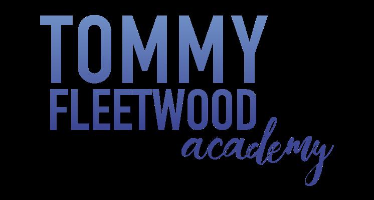 Tommy Fleetwood Academy
